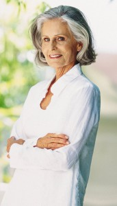 Sind ältere Frauen Osteoporosegefährdet? - Homocystein Netzwerk klärt auf