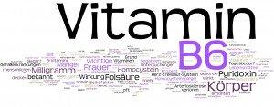 Vitamin B6 - alles Wissenswerte - Homocystein Netzwerk
