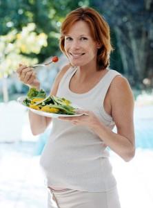 Folsäure bei Schwangerschaft - Homocystein Netzwerk